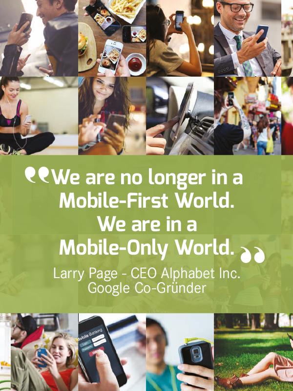 http://Mobile Marketing, Mobile-First World, Mobile-Only, Hunkeler Entertainment